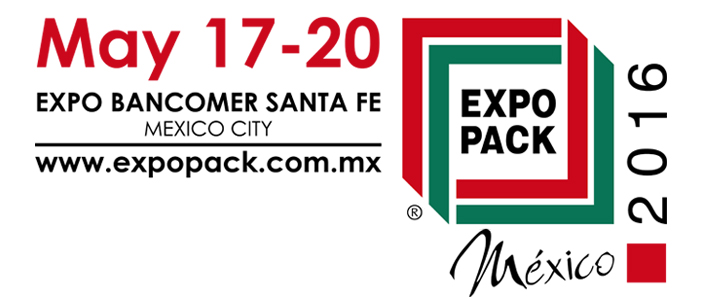 Welcome to GDXL Booth - EXPO PACK Mexico 2016